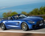 2020 Mercedes-AMG GT R Roadster Front Three-Quarter Wallpapers 150x120 (6)