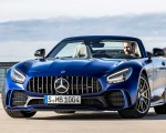 2020 Mercedes-AMG GT R Roadster Front Wallpapers 150x120 (12)