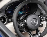 2020 Mercedes-AMG GT R Roadster Interior Steering Wheel Wallpapers 150x120 (25)
