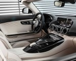 2020 Mercedes-AMG GT R Roadster Interior Wallpapers 150x120 (29)