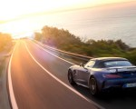 2020 Mercedes-AMG GT R Roadster Rear Three-Quarter Wallpapers 150x120 (3)