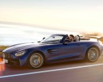 2020 Mercedes-AMG GT R Roadster Side Wallpapers 150x120 (1)