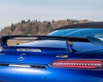 2020 Mercedes-AMG GT R Roadster Spoiler Wallpapers 150x120 (17)