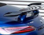 2020 Mercedes-AMG GT R Roadster Tail Light Wallpapers 150x120 (16)