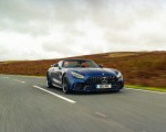 2020 Mercedes-AMG GT R Roadster (UK-Spec) Front Three-Quarter Wallpapers 150x120 (5)