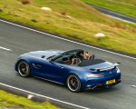 2020 Mercedes-AMG GT R Roadster (UK-Spec) Rear Three-Quarter Wallpapers 150x120 (35)