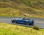 2020 Mercedes-AMG GT R Roadster (UK-Spec) Rear Three-Quarter Wallpapers 150x120 (34)
