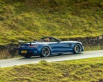 2020 Mercedes-AMG GT R Roadster (UK-Spec) Rear Three-Quarter Wallpapers 150x120 (43)