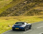 2020 Mercedes-AMG GT R Roadster (UK-Spec) Rear Three-Quarter Wallpapers 150x120 (19)