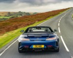 2020 Mercedes-AMG GT R Roadster (UK-Spec) Rear Wallpapers 150x120 (11)