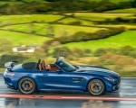 2020 Mercedes-AMG GT R Roadster (UK-Spec) Side Wallpapers 150x120 (32)