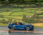 2020 Mercedes-AMG GT R Roadster (UK-Spec) Side Wallpapers 150x120 (45)