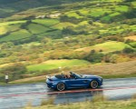 2020 Mercedes-AMG GT R Roadster (UK-Spec) Side Wallpapers 150x120 (31)