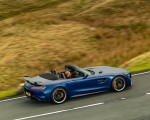 2020 Mercedes-AMG GT R Roadster (UK-Spec) Side Wallpapers 150x120 (23)