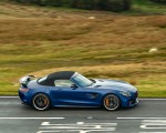 2020 Mercedes-AMG GT R Roadster (UK-Spec) Side Wallpapers 150x120 (28)