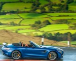 2020 Mercedes-AMG GT R Roadster (UK-Spec) Side Wallpapers 150x120 (27)