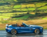 2020 Mercedes-AMG GT R Roadster (UK-Spec) Side Wallpapers 150x120 (25)