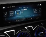 2020 Mercedes-Benz CLA 220 Shooting Brake (UK-Spec) Central Console Wallpapers 150x120 (49)