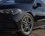2020 Mercedes-Benz CLA 220 Shooting Brake (UK-Spec) Detail Wallpapers 150x120 (33)