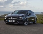 2020 Mercedes-Benz CLA 220 Shooting Brake (UK-Spec) Front Three-Quarter Wallpapers 150x120 (23)