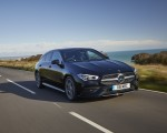 2020 Mercedes-Benz CLA 220 Shooting Brake (UK-Spec) Front Three-Quarter Wallpapers 150x120 (17)