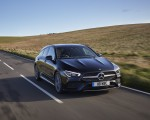 2020 Mercedes-Benz CLA 220 Shooting Brake (UK-Spec) Front Three-Quarter Wallpapers 150x120 (18)