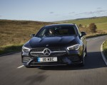 2020 Mercedes-Benz CLA 220 Shooting Brake (UK-Spec) Front Wallpapers 150x120 (19)