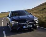2020 Mercedes-Benz CLA 220 Shooting Brake (UK-Spec) Front Wallpapers 150x120 (6)
