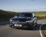 2020 Mercedes-Benz CLA 220 Shooting Brake (UK-Spec) Front Wallpapers 150x120 (1)