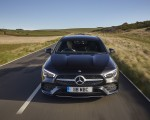2020 Mercedes-Benz CLA 220 Shooting Brake (UK-Spec) Front Wallpapers 150x120 (7)