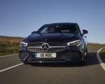 2020 Mercedes-Benz CLA 220 Shooting Brake (UK-Spec) Front Wallpapers 150x120 (2)