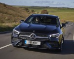 2020 Mercedes-Benz CLA 220 Shooting Brake (UK-Spec) Front Wallpapers 150x120 (8)