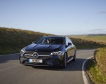 2020 Mercedes-Benz CLA 220 Shooting Brake (UK-Spec) Front Wallpapers 150x120 (9)