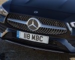 2020 Mercedes-Benz CLA 220 Shooting Brake (UK-Spec) Grill Wallpapers 150x120 (32)