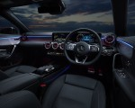 2020 Mercedes-Benz CLA 220 Shooting Brake (UK-Spec) Interior Cockpit Wallpapers 150x120 (36)