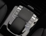 2020 Mercedes-Benz CLA 220 Shooting Brake (UK-Spec) Interior Detail Wallpapers 150x120 (35)