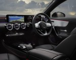 2020 Mercedes-Benz CLA 220 Shooting Brake (UK-Spec) Interior Wallpapers 150x120 (37)