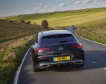 2020 Mercedes-Benz CLA 220 Shooting Brake (UK-Spec) Rear Wallpapers 150x120 (21)