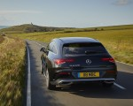2020 Mercedes-Benz CLA 220 Shooting Brake (UK-Spec) Rear Wallpapers 150x120 (10)