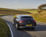 2020 Mercedes-Benz CLA 220 Shooting Brake (UK-Spec) Rear Wallpapers 150x120 (11)