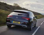 2020 Mercedes-Benz CLA 220 Shooting Brake (UK-Spec) Rear Wallpapers 150x120 (14)