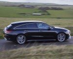 2020 Mercedes-Benz CLA 220 Shooting Brake (UK-Spec) Side Wallpapers 150x120 (22)
