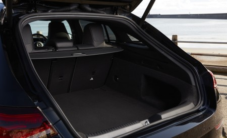 2020 Mercedes-Benz CLA 220 Shooting Brake (UK-Spec) Trunk Wallpapers 450x275 (58)
