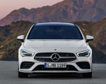 2020 Mercedes-Benz CLA Shooting Brake AMG-Line (Color: Digital White) Front Wallpaper 150x120 (15)