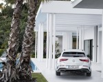 2020 Mercedes-Benz CLA Shooting Brake AMG-Line (Color: Digital White) Rear Wallpapers 150x120 (17)
