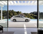 2020 Mercedes-Benz CLA Shooting Brake AMG-Line (Color: Digital White) Side Wallpaper 150x120 (18)