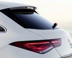 2020 Mercedes-Benz CLA Shooting Brake AMG-Line (Color: Digital White) Tail Light Wallpaper 150x120 (21)