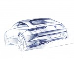 2020 Mercedes-Benz CLA Shooting Brake Design Sketch Wallpaper 150x120 (45)