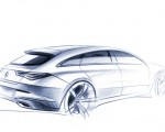 2020 Mercedes-Benz CLA Shooting Brake Design Sketch Wallpaper 150x120 (46)