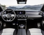 2020 Mercedes-Benz CLA Shooting Brake Interior Cockpit Wallpapers 150x120 (25)